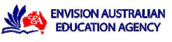 Envision Australian Education Agency Logo